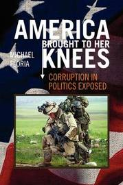 America Brought to Her Knees by Michael Floria image