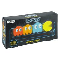 Pac Man & Ghosts - Desk Light