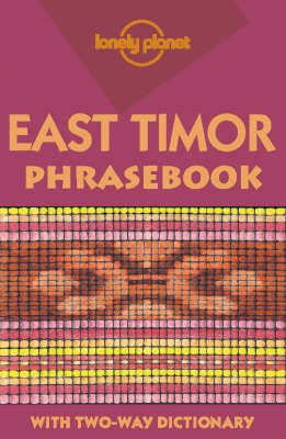 East Timor by John Hajek image