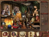 Mortimer Beckett and the Secrets of Spooky Manor for PC Games image