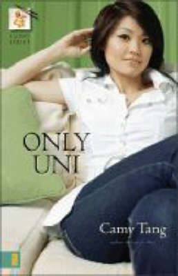 Only Uni by Camy Tang image