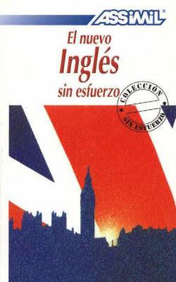 El Nuevo Ingles Sin Esfuerzo by Anthony Bulger image