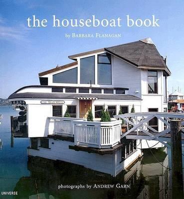 Houseboat Book by Barbara Flanagan image