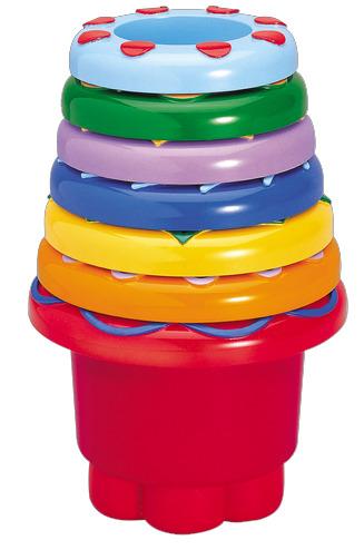 Tolo Rainbow Stacker image