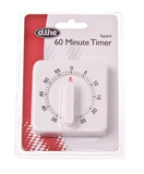 60 Minute Timer - Square