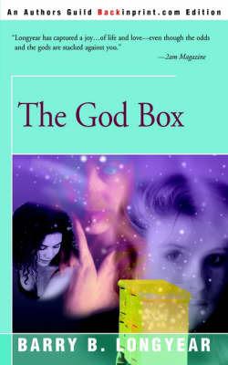The God Box by Barry B Longyear