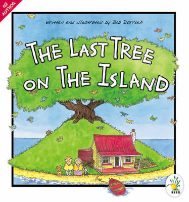 The Last Tree on The Island by Bob Darroch