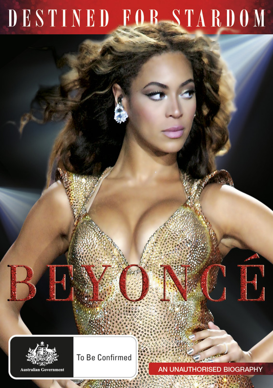 Beyonce: Destined For Stardom on  by Beyonce