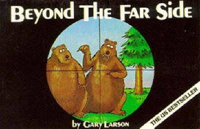 Beyond The Far Side by Gary Larson image
