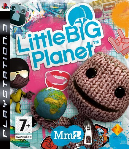 LittleBigPlanet (Platinum) for PS3