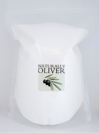 Naturally Oliver 1.4kg Bag - Lemonly Zing