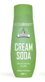 Sodastream Classics - Cream Soda (440ml)