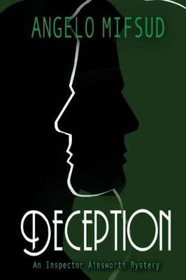 Deception by Angelo Mifsud