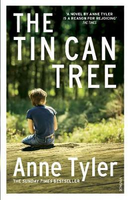 The Tin Can Tree by Anne Tyler image