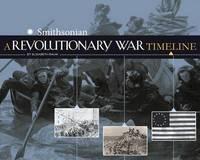 Revolutionary War Timeline by Elizabeth Raum