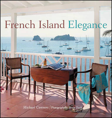 French Island Elegance by Michael Connors image