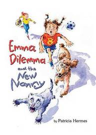 Emma Dilemma and the New Nanny by Patricia Hermes image