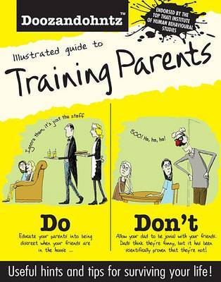 Training Parents by Andrew Pinder image