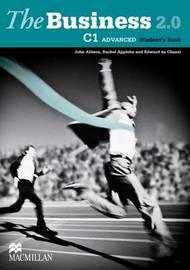 The Business 2.0 - C1 Advanced Student's Book + eWorkbook by John Allison