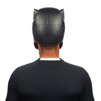 Marvel Legends Series Black Panther Movie Helmet image