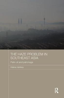 The Haze Problem in Southeast Asia by Helena Varkkey image