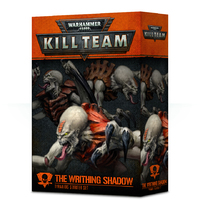 Warhammer 40,000 Kill Team: The Writhing Shadow - Tyranids Starter Set