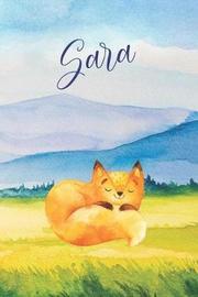 Sara by Janice H McKlansky Publishing image