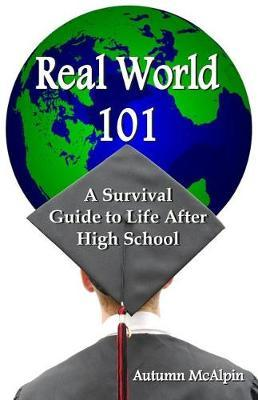Real World 101 by Autumn McAlpin image