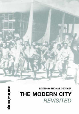 The Modern City Revisited image