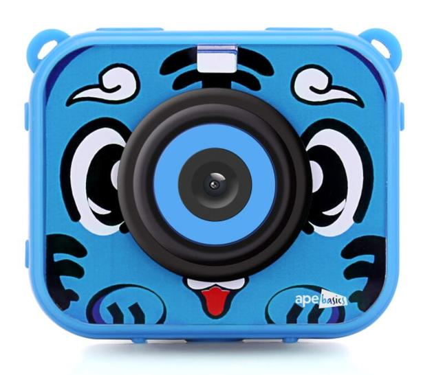 Ape Basics Kids Action Camera 1080P