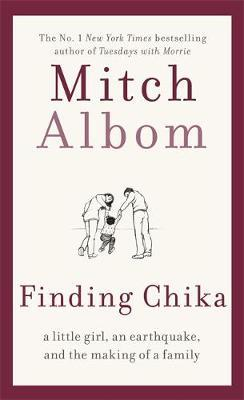 Chika by Mitch Albom