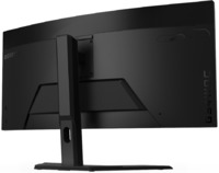 """34"""" GIGABYTE AORUS 1440p 144Hz 1ms FreeSync HDR Curved UltraWide Gaming Monitor"""