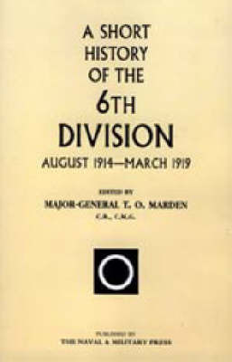 Short History of the 6th Division image