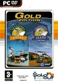 Transport Giant Gold Edition for PC Games