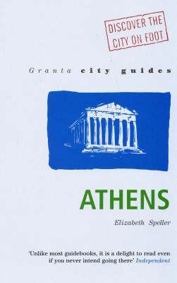 Athens by Elizabeth Speller