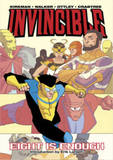 Invincible Volume 2: Eight Is Enough by Robert Kirkman
