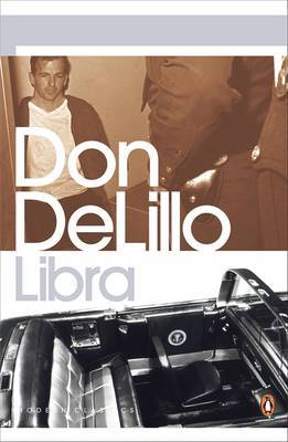Libra by Don DeLillo image