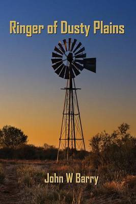 Ringer Of Dusty Plains by John Barry