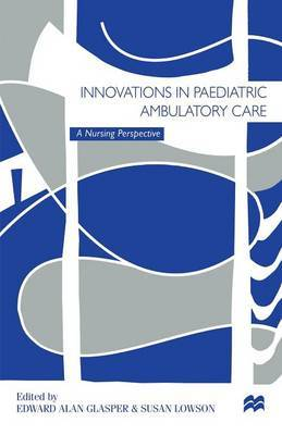 Innovations in Paediatric Ambulatory Care image
