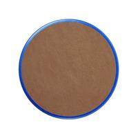 Snazaroo Face Paint - Beige Brown (18ml)