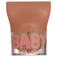 Maybelline Baby Lips Lip Balm and Blush - Shimmering Bronze