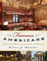 Famous Americans by Victor J Danilov