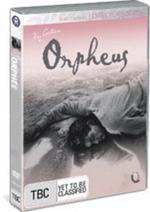Orpheus on DVD