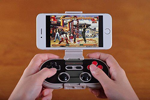 8Bitdo Xtander FC30Pro/NES30Pro GamePad for  image