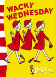 Wacky Wednesday by Dr Seuss