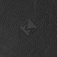Moyork: WATT 5/7.5/10W QI Wireless Charger - Raven Black Leather image