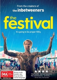 The Festival on DVD image