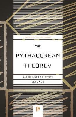 The Pythagorean Theorem by Eli Maor image