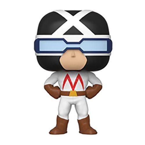 Speed Racer - Racer X Pop! Vinyl Figure