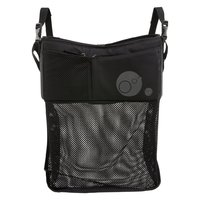 B.Box: Stroller Organiser - Black